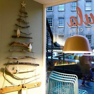 grassmarket christmas -